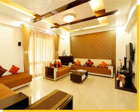 Bon Home Interior In Chennai