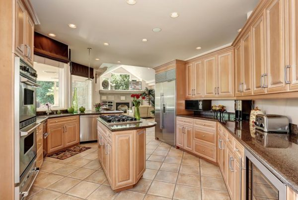 Cabinets for kitchens 3