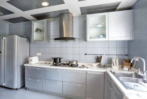 Cabinets for kitchens 5