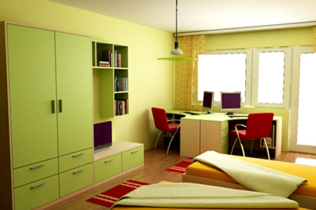 Home furniture-Wardrobes cabinets