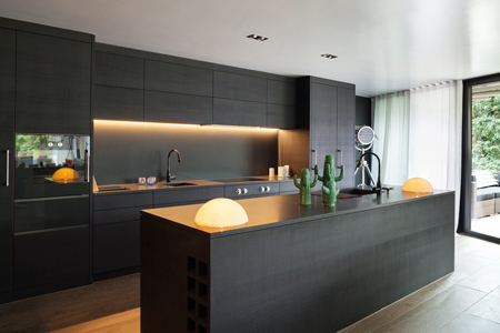Hoouse furniture Wooden kitchens in chennai