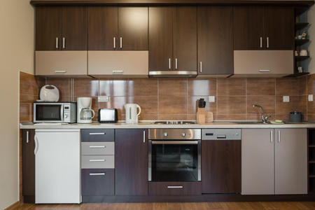 Modular kitchen-cabinets for kitchens