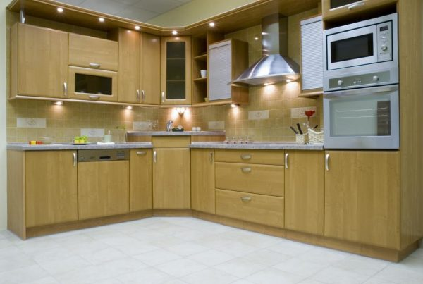 Wardrobes and kitchens in Chennai 7