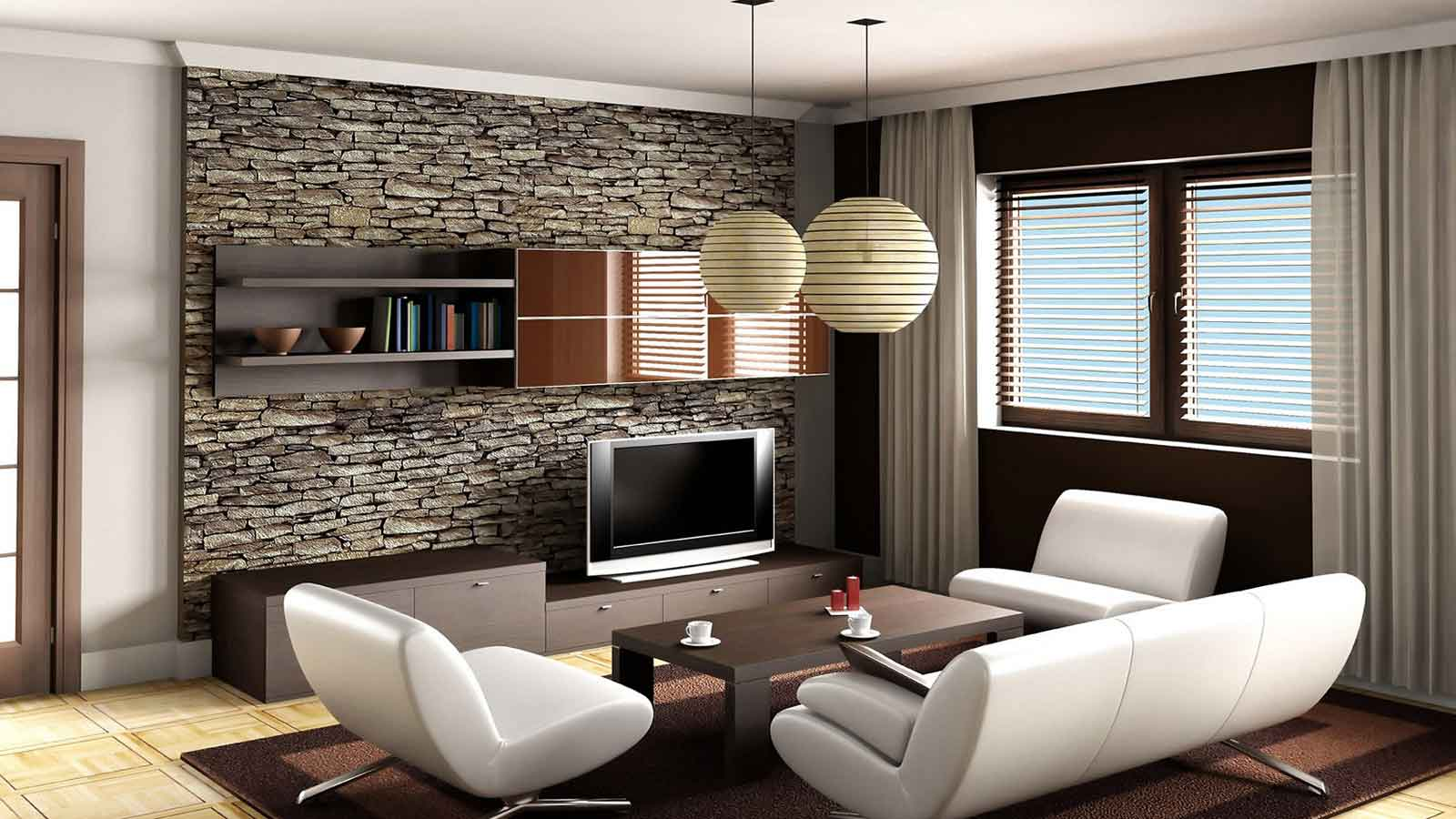 Home furniture interior